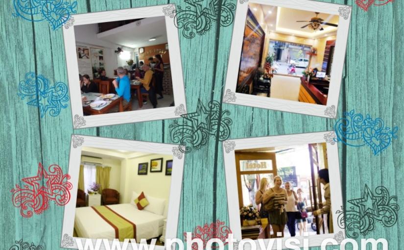 Top 5 nhà nghỉ đẹp ở Hà Nội nhiềureview