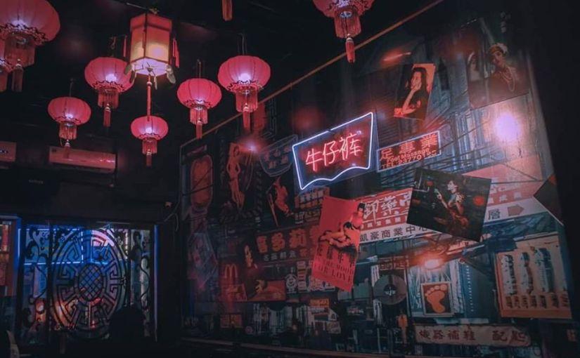 Khám phá An Viên Quán: Con hẻm hongkong mới tại HàNội