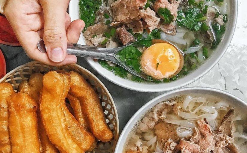 """3 Quán Ăn Hàn Quốc Làm """"Say Lòng"""" Giới Trẻ HàNội"""