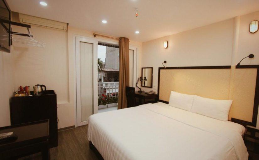 Top 5 motel Hà Nội ngon, ngã, rẻ cho dânphượt