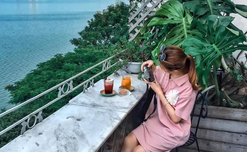 Tất tần tật CÁC KIỂU CAFE ở Hà Nội 'nhất định' phải đi sau khi hếtdịch