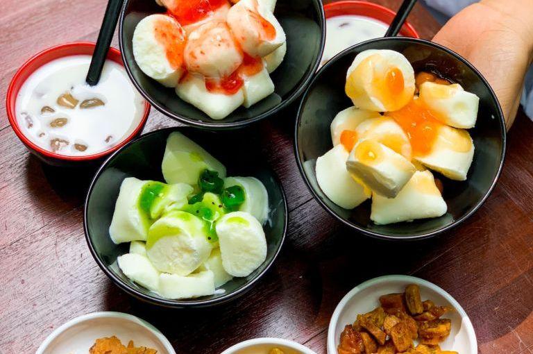 Ăn hoài vẫn mê tiệm sữa chua Cô Oanh siêu ngon dành cho teens hảongọt